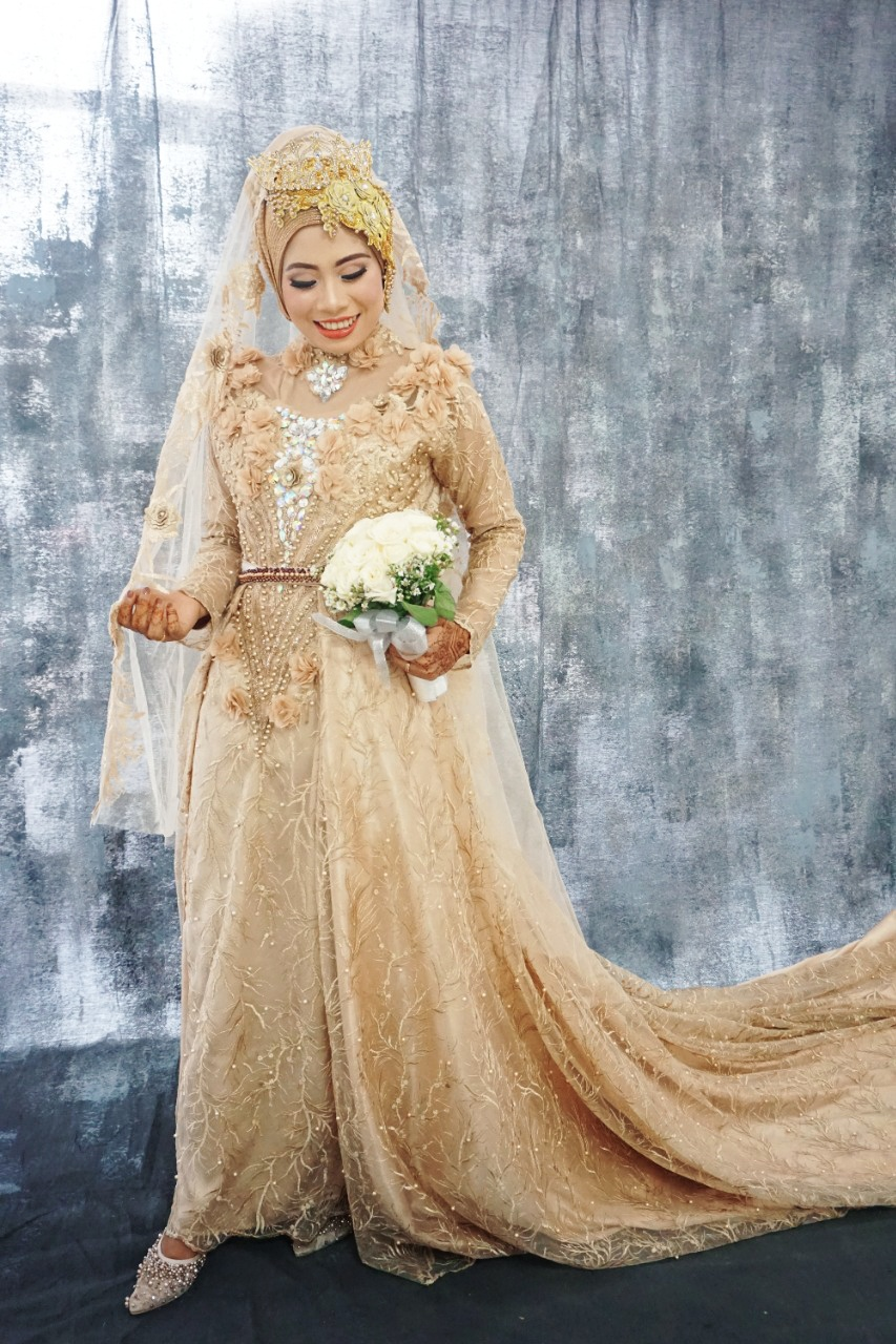 Paket Pernikahan Lengkap Petukangan Ulujami Rias Pengantin Murah