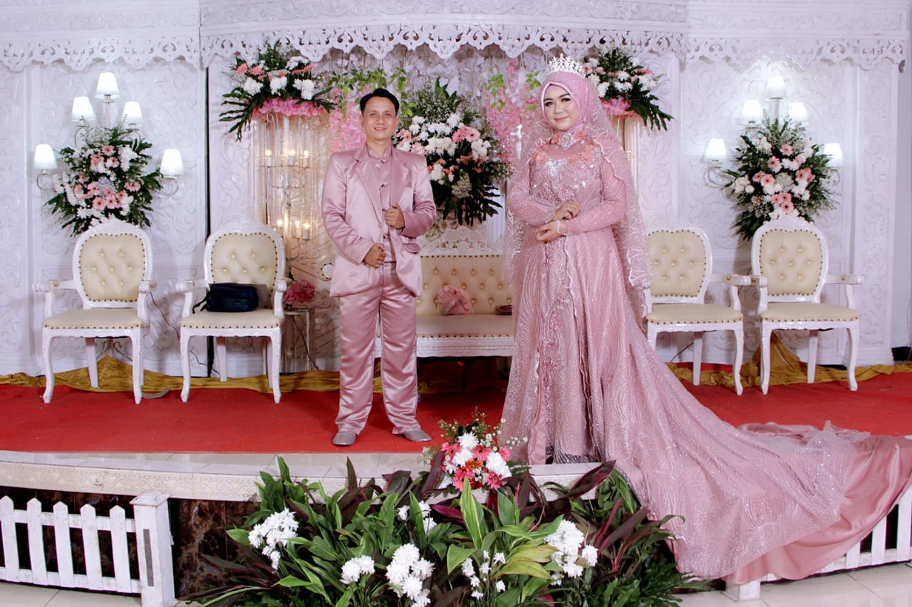 Jasa Rias Pengantin Paket Pernikahan Akad Nikah Beji Kemiri Muka