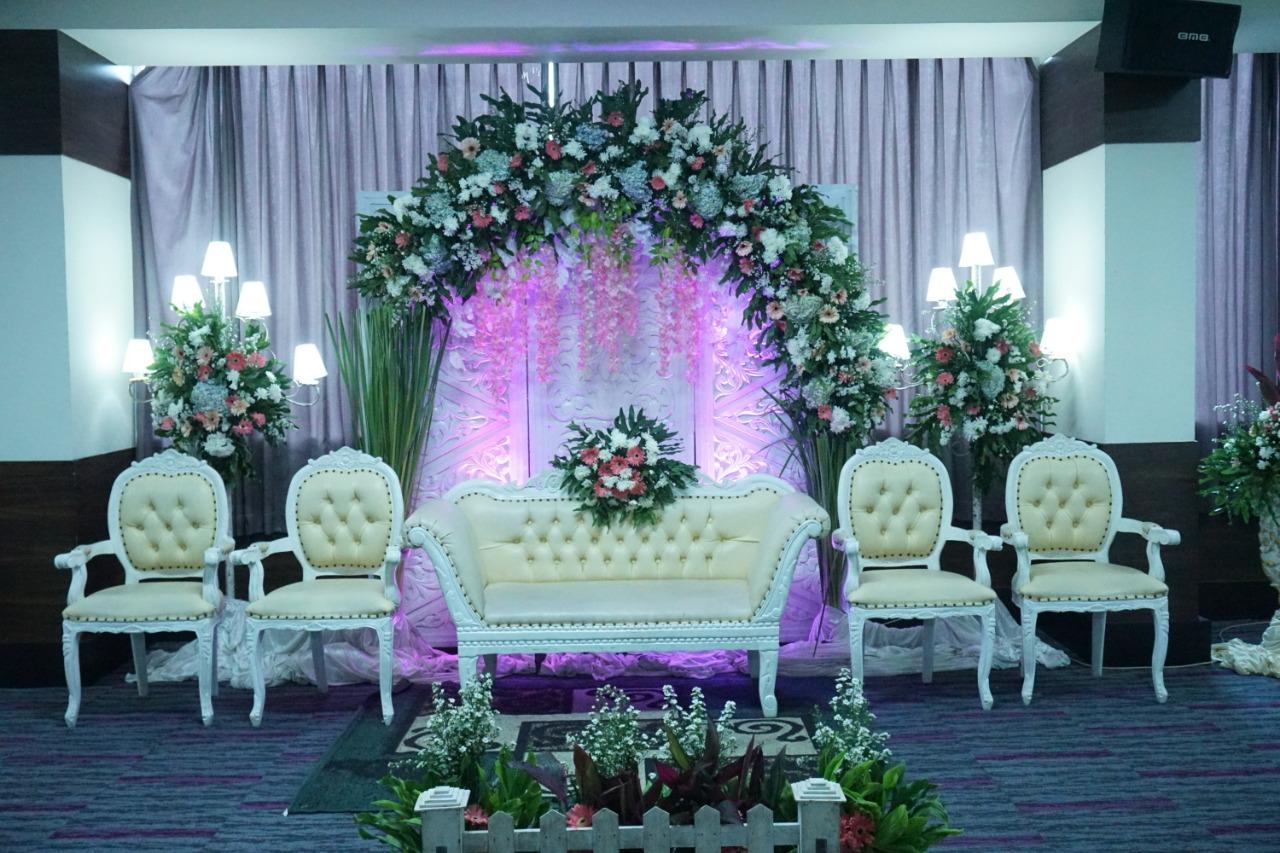 Paket Pernikahan Rumah Jakasampurna Rias Pengantin Lengkap