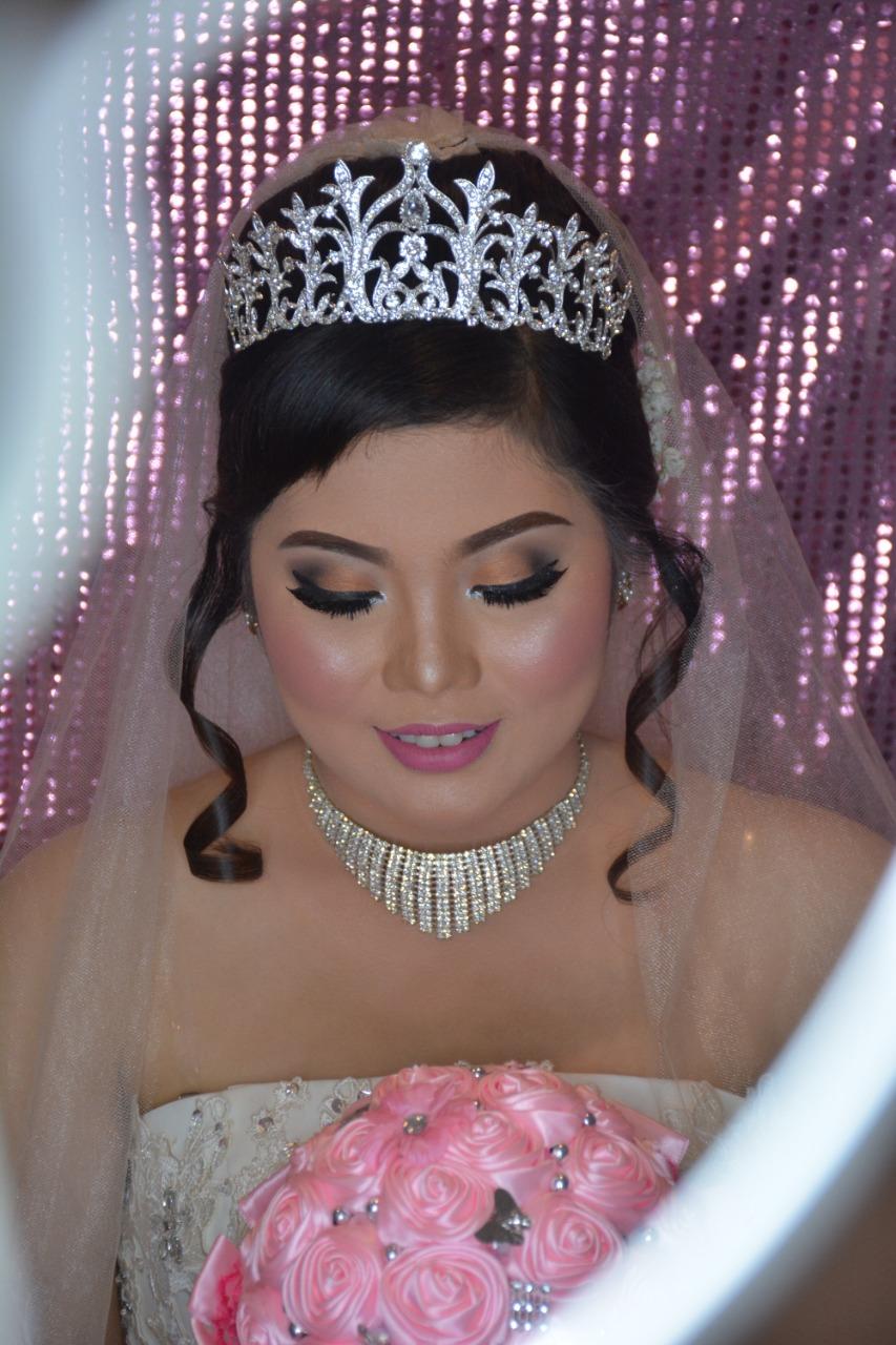 Paket Pernikahan Mulai 7Juta Cawang Cililitan Rias Pengantin Murah