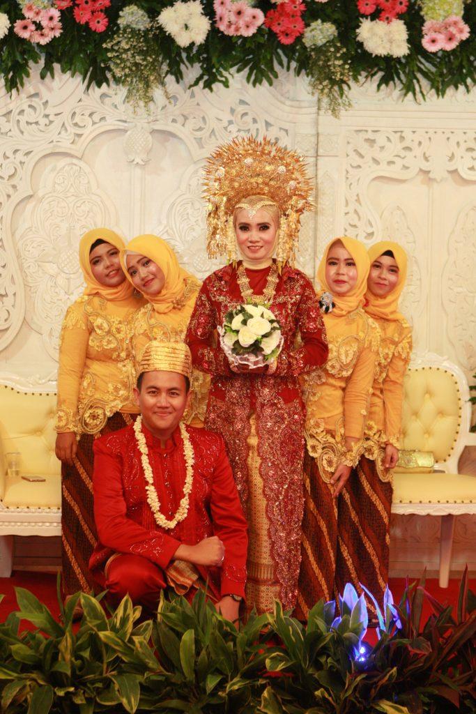 WEDDING ORGANIZER MURAH DIBAWAH 8 JUTA GANDARIA UTARA