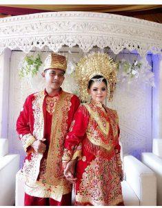 Paket Rias Pengantin Dekorasi Murah Bidaracina 082298385915