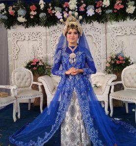 Paket Rias Pengantin Dekorasi Murah Matraman 082298385915