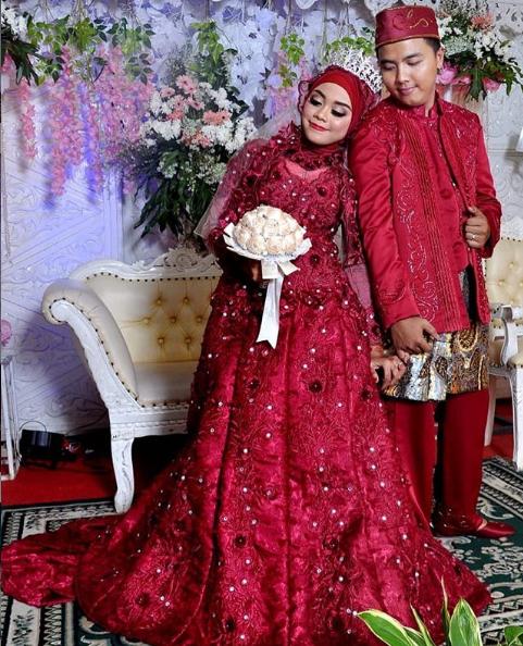 Harapan Mulya Kali Baru Paket Rias Pengantin Akad Nikah Bekasi