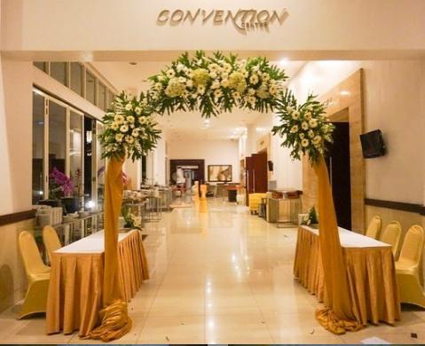 Paket Pernikahan Murah Gandaria Jakarta Selatan 082298385915