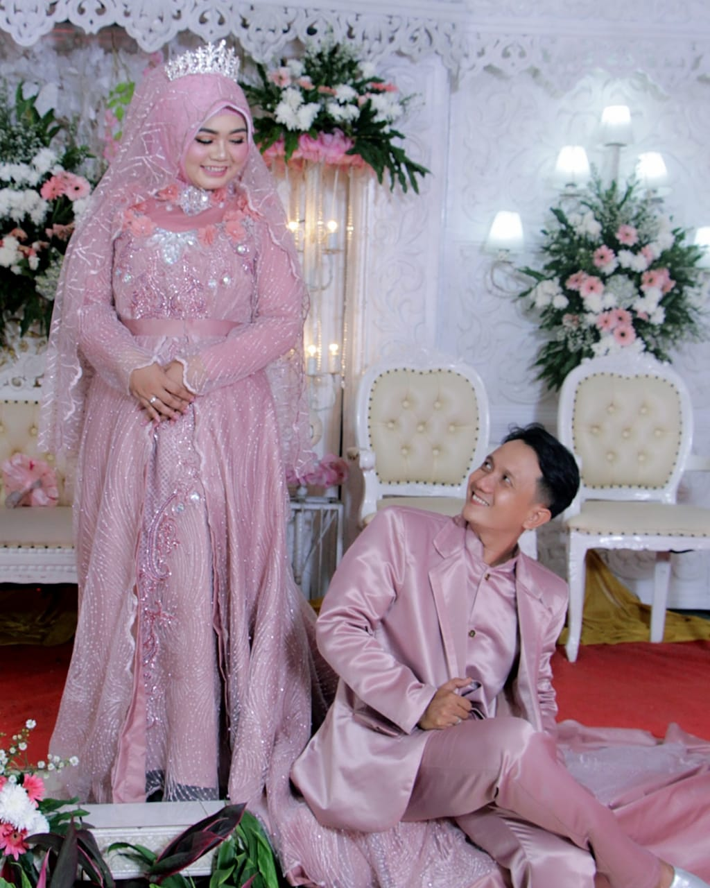Paket Pernikahan Rias Pengantin Murah Kebayoran Lama Pondok Pinang