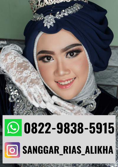 HARGA RIAS PENGANTIN MURAH CAKUNG JAKARTA TIMUR