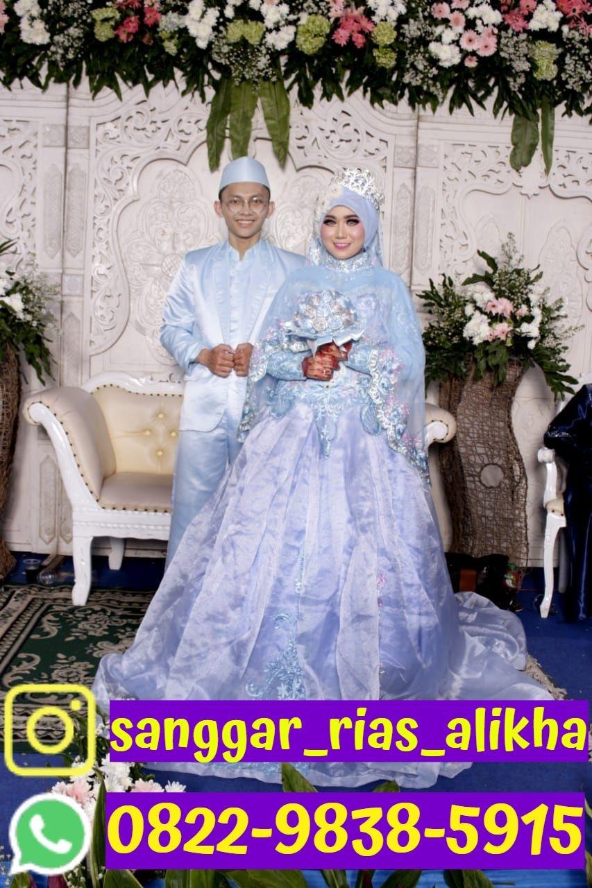 Marga Mulya Teluk Pucung Perwira Harga Rias Pengantin Terbaru