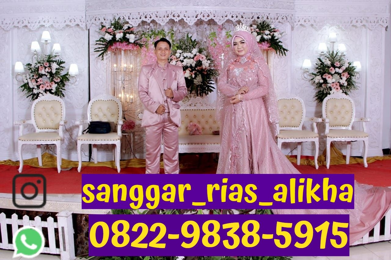 Jasa Makeup Rias Pengantin Roa Malaka Paket Wedding Lengkap