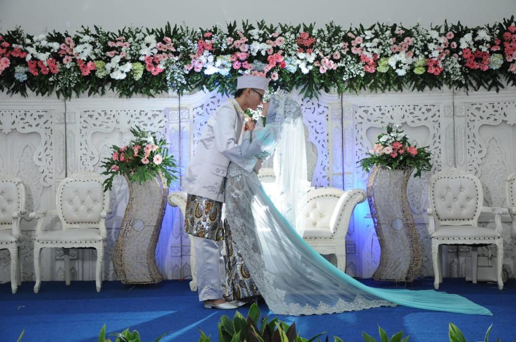 PROMO PAKET PERNIKAHAN MURAH UJUNG MENTENG JAKARTA