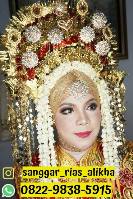 Harga Promo Akad Nikah Backdrop Lamaran Halim Perdana Kusuma