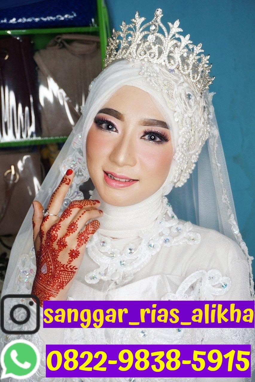 Rias Pengantin Hijab Cilangkap Setu Cibubur Jakarta Timur