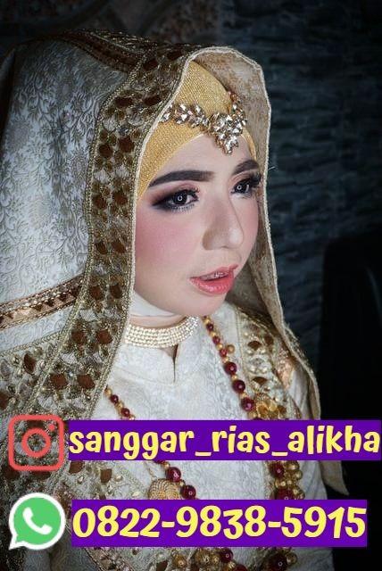 082298385915 Harga Rias Pengantin Kampung Rawa Jakarta Pusat