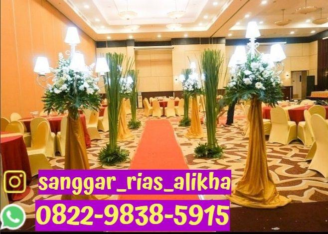 Paket Pernikahan Murah Rias Pengantin Cempaka Putih 082298385915