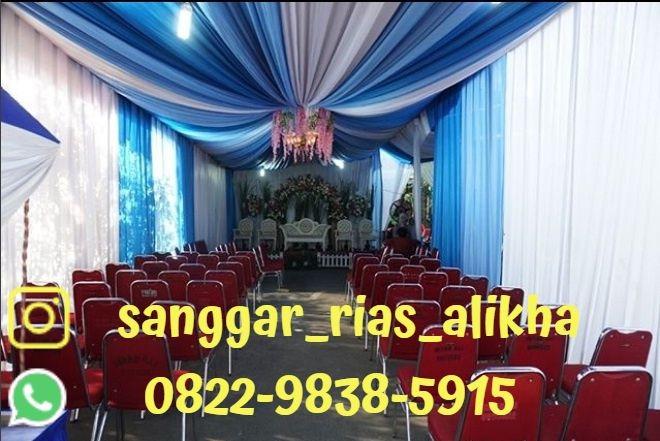 Cisalak Pasar Depok Paket Wedding Lengkap Rias Pengantin