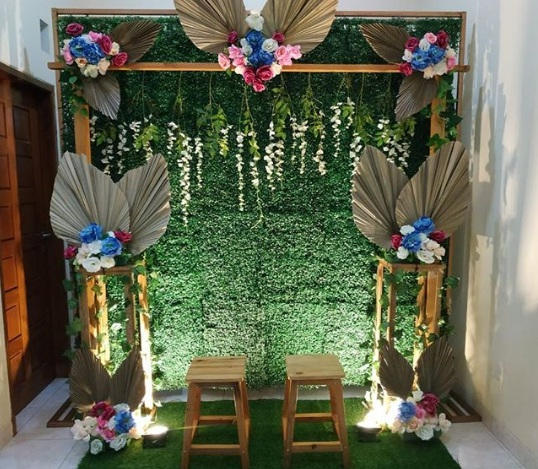 Paket Wedding Lengkap Rias Pengantin Kukusan Depok