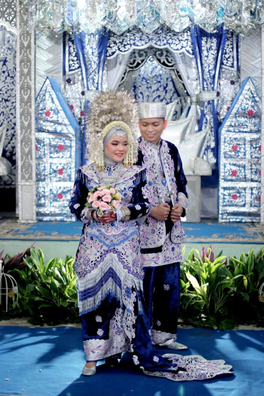 Harga Paket Pernikahan Rumahan Rawa Terate Rias Pengantin Murah
