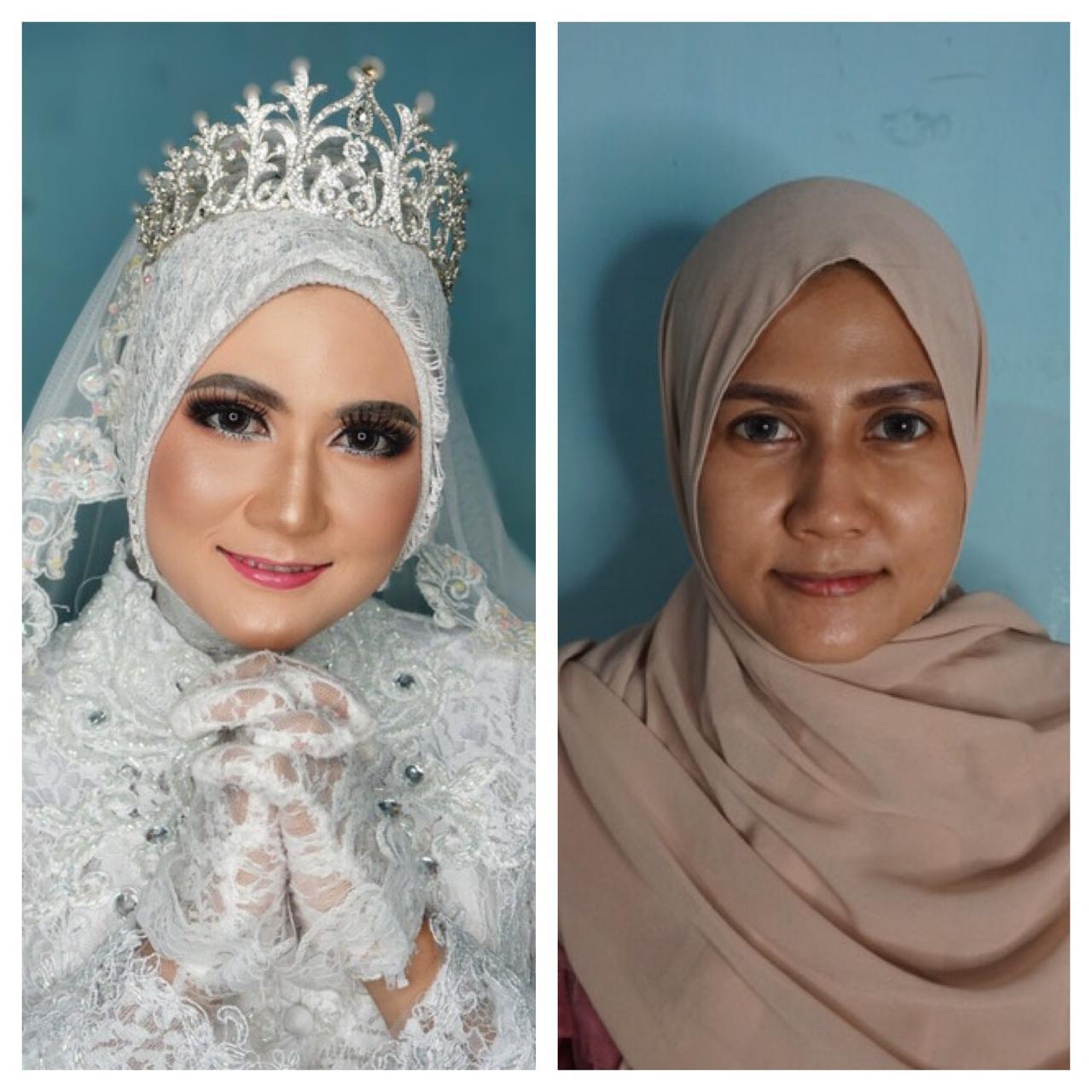 Kebon Baru Jakarta Selatan Paket Pernikahan Rumah Rias Pengantin