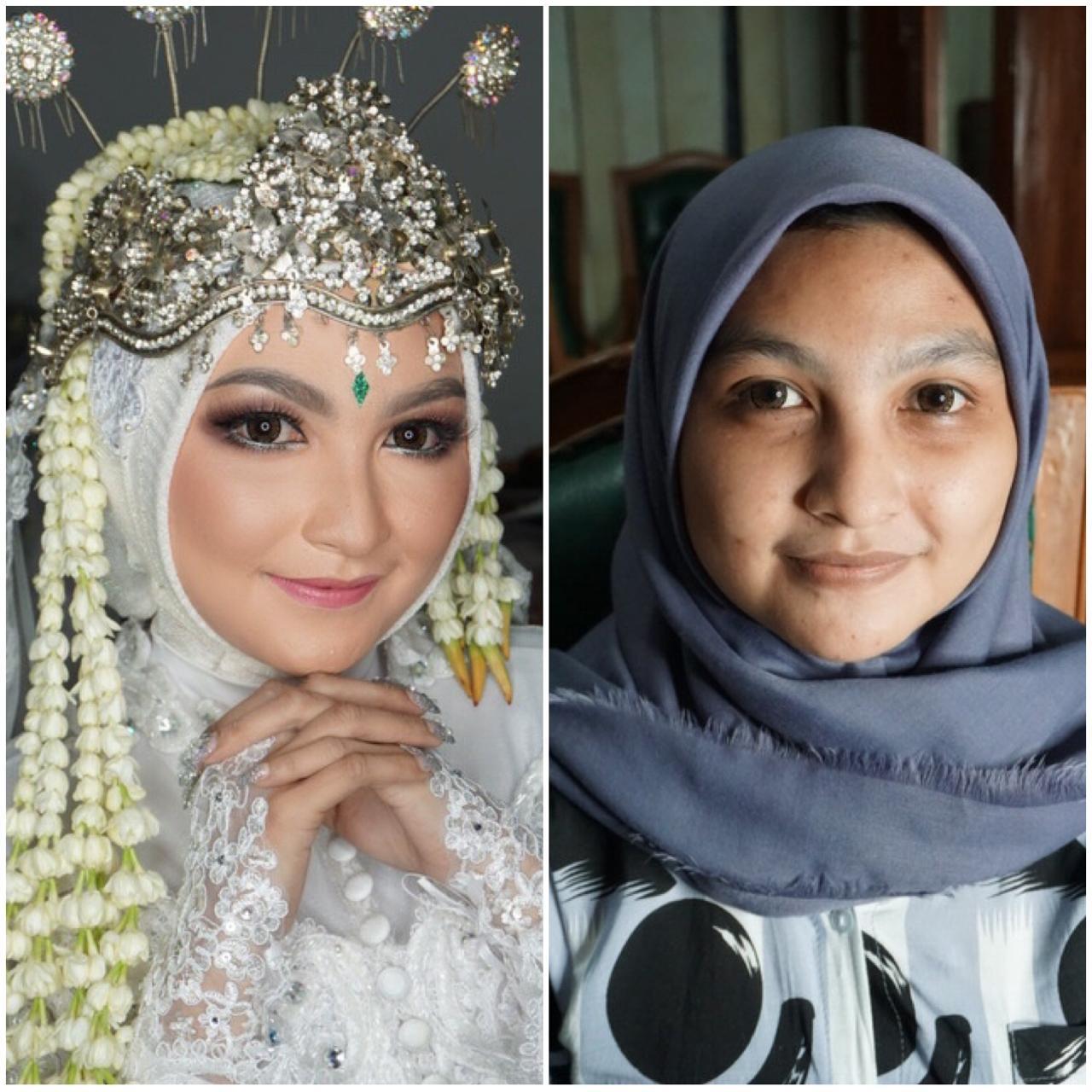 Salon Tata Rias Makeup Pengantin Cijantung Kampung Gedong