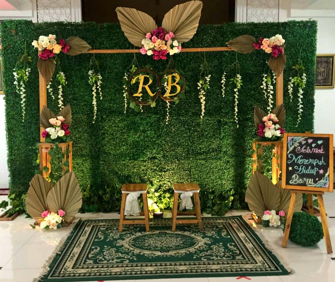 Pasar Rebo Kampung Baru Paket Rias Pengantin Sunda Siger