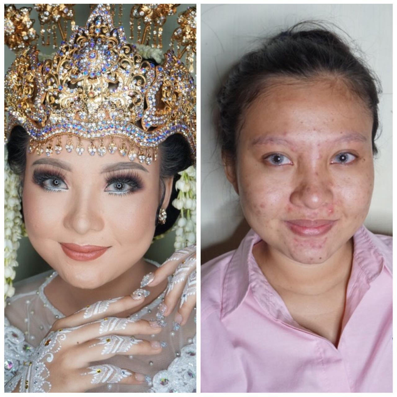 Rias Pengantin Sunda Paket Pernikahan Bali Mester Bidara Cina