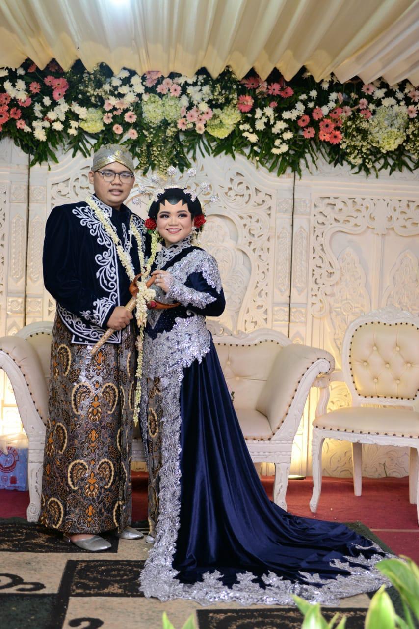 Pisangan Baru Jakarta Timur Paket Rias Pengantin Akad Nikah Dirumah