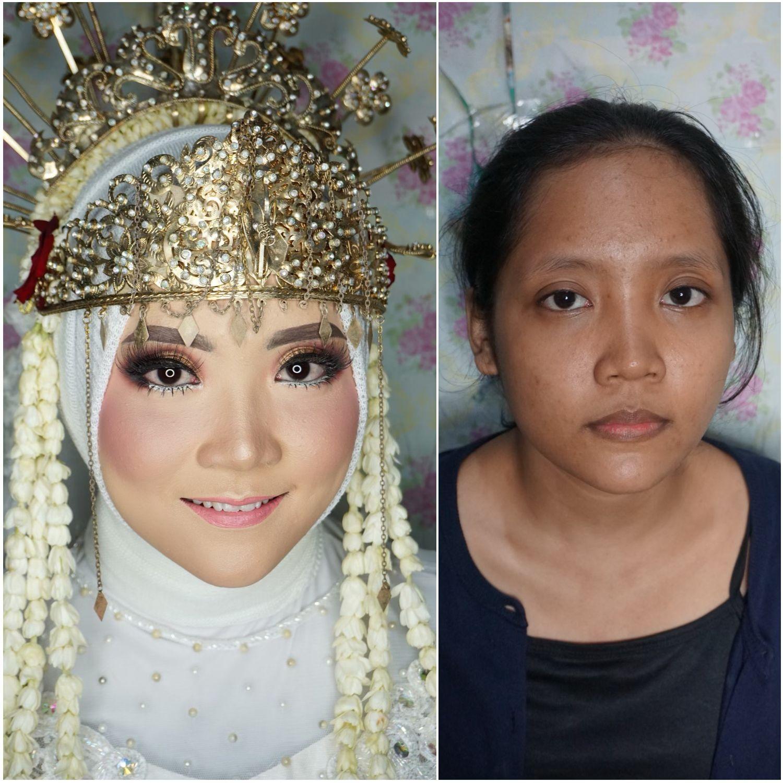 Paket Wedding Rumah 7Juta Selong Rawa Barat Senayan Lengkap